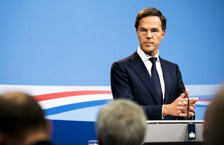 نخست وزیر هلند: برجام را حفظ می کنیم