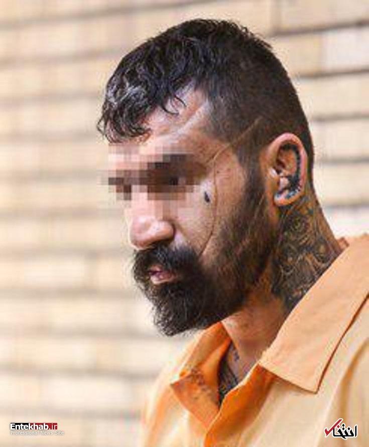 معروفترین اراذل و اوباش سطح یک تهران و کشور، حین فرار به ترکیه دستگیر شد