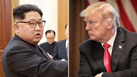 رویترز: «خلع سلاح اتمی»، «آمریکاییهای بازداشتی» و «معاهده صلح دو کره» موضوعات اصلی مذاکرات ترامپ و اون است