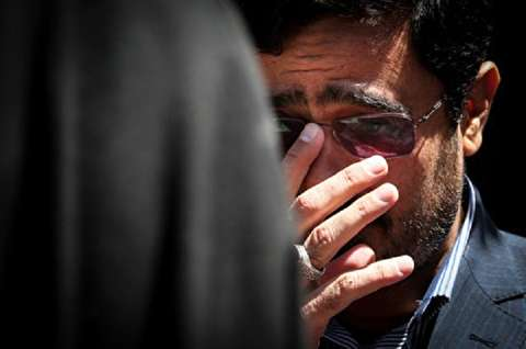 پدر یکی از قربانیان کهریزک: ماجراهای اجرای حکم مرتضوی نه تنها باعث تسکین من نشد، مرا جریحهدار کرد