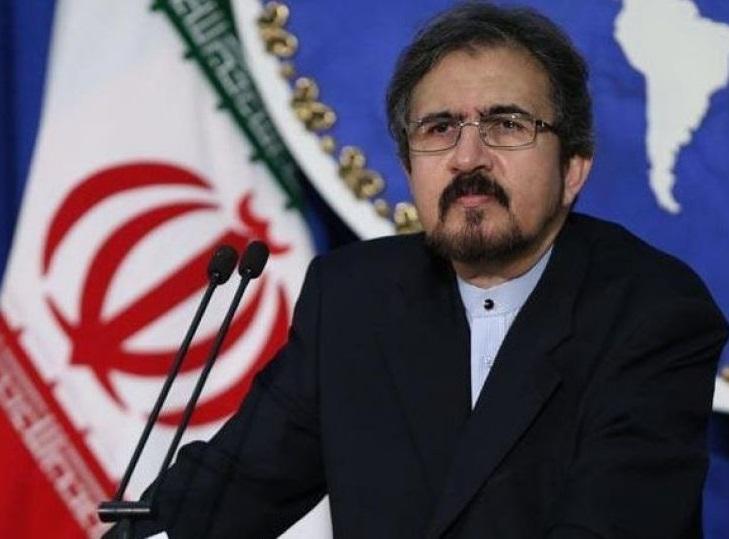 واکنش وزارت خارجه به اظهارات مقامات روس: کسی نمیتواند ایران را مجبور به کاری کند / تا زمانی که دولت سوریه بخواهد در این کشور میمانیم