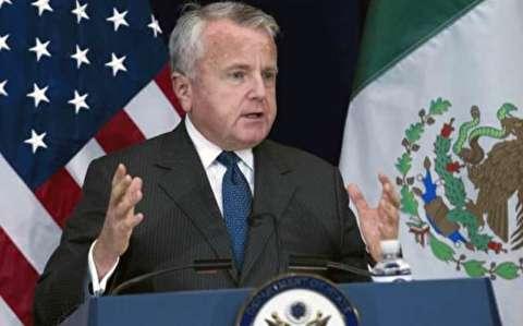 وزارت خارجه آمریکا: هدف ترامپ تقویت مفاد برجام است/۴۰ سال است ایران منافع آمریکا را تهدید میکند