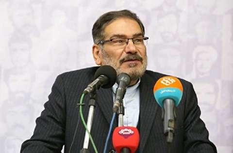 شمخانی: خروج ایران از NPT یکی از سه گزینه ایران در واکنش به خروج امریکا از برجام است
