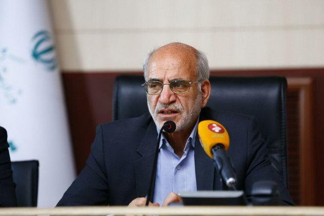 استاندار تهران: مصرف آب در همه دستگاههای دولتی باید 20 درصد کاهش یابد/ با مدیرانی که تدابیری اتخاذ نکنند برخورد میشود