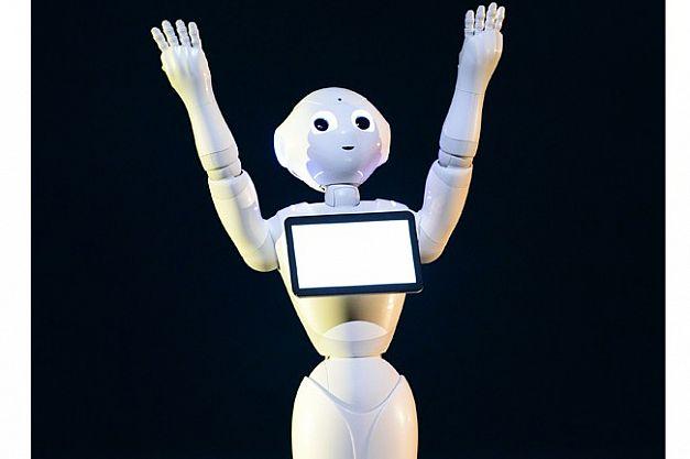 بزودی تعداد روباتها از انسانها بیشتر میشود