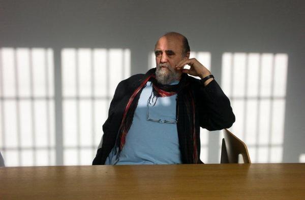 عباس عطار؛ عکاس سرشناس ایرانی درگذشت