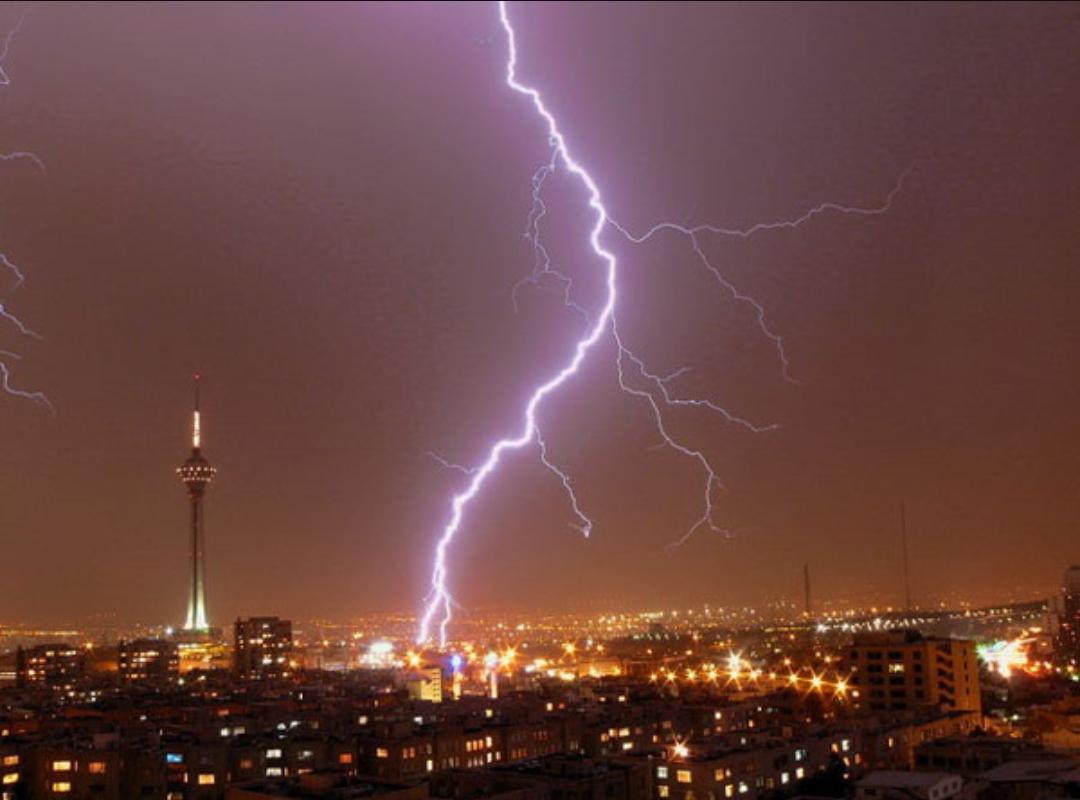 آسمان ایران چهار قربانی گرفت