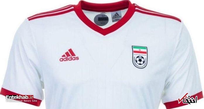 چرا لباس تیم ملی در فروشگاههای آدیداس عرضه نمیشود؟