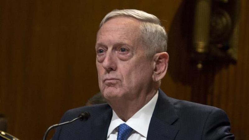 وزیر دفاع آمریکا:آتش بس افغانستان فرصتی برای طالبان در پایان دادن به جنگ است