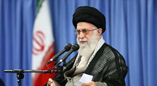 اعلام شروط جمهوری اسلامی ایران برای ادامه برجام با اروپا از سوی رهبر انقلاب