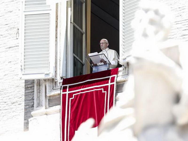 پاپ: امیدوارم دیدار ترامپ و کیم جونگ اون تضمین صلح باشد