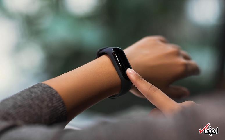 نسل سوم دستبندهای هوشمند شیائومی معرفی شد / بررسی تعداد گام های فرد / سنجش ضربان قلب و سیستم تنفسی