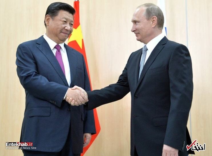 آیا اتحاد «آمریکا - چین» علیه کره شمالی و «آمریکا - روسیه» علیه ایران در حال شکلگیری است؟