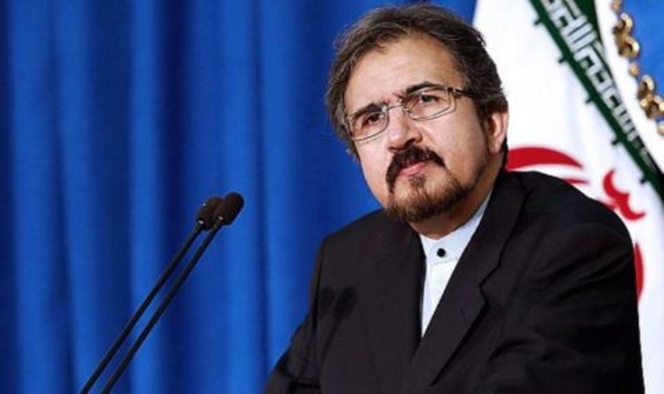 در مذاکراتی که با مقام های روسی در تهران و مسکو داشتیم مواضع آنها پیرامون لزوم خروج ایران از سوریه تایید نشد