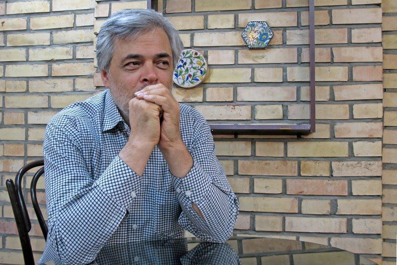 محمد مهاجری: بعضی سران اصولگرا از تندروها میترسند