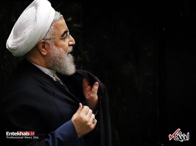 دستور روحانی برای مهار گرانی: اجناسی که در انبار مانده به سرعت در اختیار مردم قرار گیرد