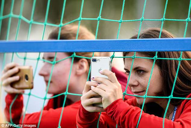 هشدار درباره هک موبایل توریستهای جام جهانی