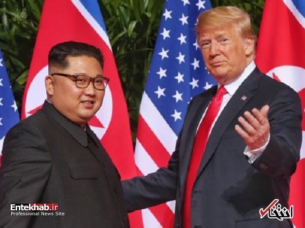 رهبر جوان کره شمالی به پیروزی تبلیغاتی بزرگی دست یافت / «برند» کره شمالی از این پس تغییر میکند / این کشور اکنون به یک بازیگر «عاقل و مورد احترام» تبدیل شده / معلوم نیست توافق دو طرف پایدار بماند؛ پیونگ یانگ همچنان از داشتن سلاح اتمی لذت خواهد برد / کیم جونگ اون میتواند تا زمانی که ترامپ قطار را از ریل خارج کند، به بازی در این نقش ادامه دهد