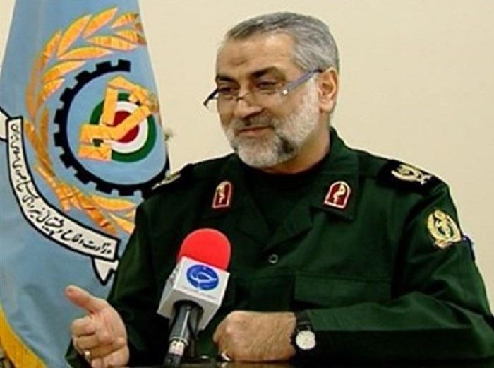 نیروهای مسلح ایران : تکذیب حمایت ایران از حمله ترکیه به شمال عراق