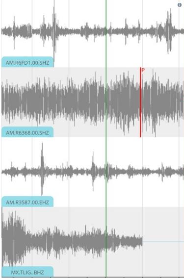 باورنکردنی؛ شادی مردم مکزیک پس از گل به آلمان، باعث ثبت دو زلزله شد