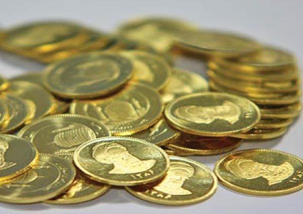 سکه در بازار امروز به ۲ میلیون و۲۵۰ هزار تومان رسید +جدول