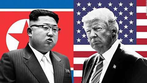 ترامپ: احتمال دیدار با رهبر کره شمالی، حتی در موعد مقرر وجود دارد