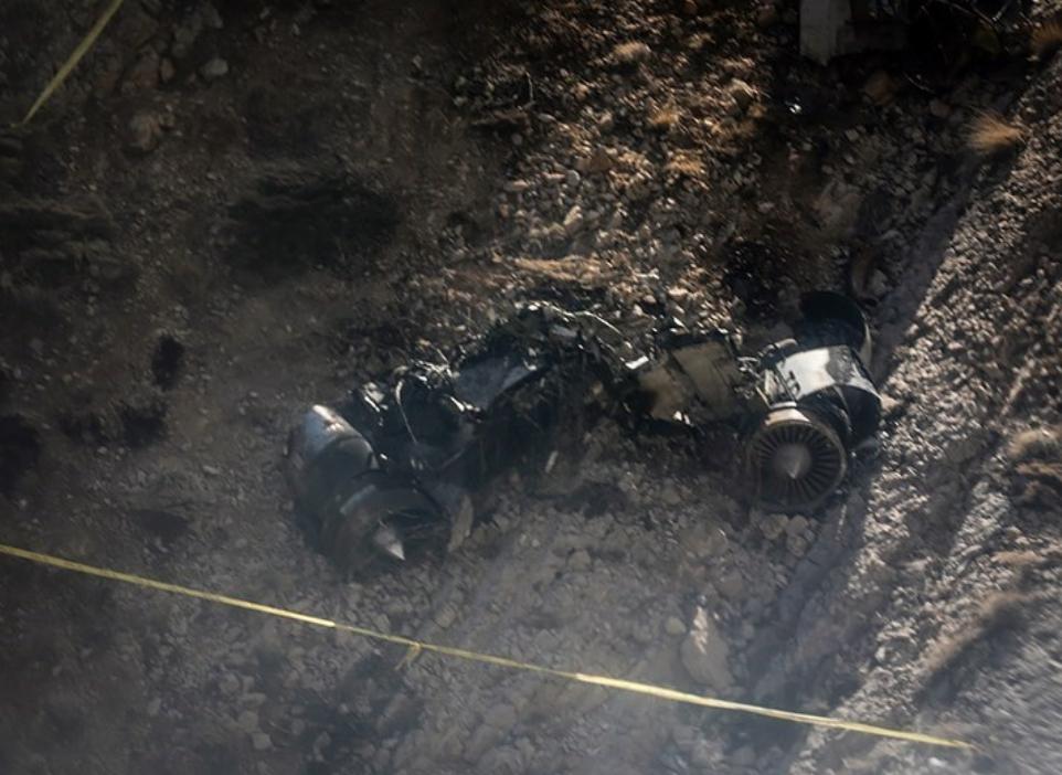 سخنگوی سازمان اورژانس: آخرین جزئیات از سقوط هواپیمای فوق سبک/ ۲ کشته و یک مصدوم
