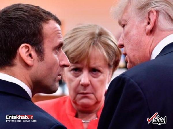 احتمال جنگ بین ایران و اسرائیل؛ ترسی که اروپا را به حفظ برجام مصمم میکند