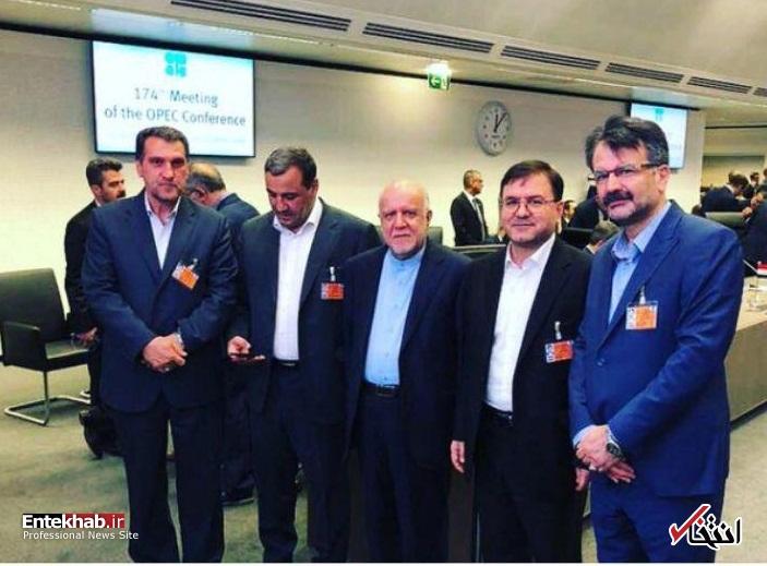 رضایت تیم مذاکره کننده ایران از نتایج نشست اوپک: توانستیم سهم تهران را در بازار حفظ کنیم