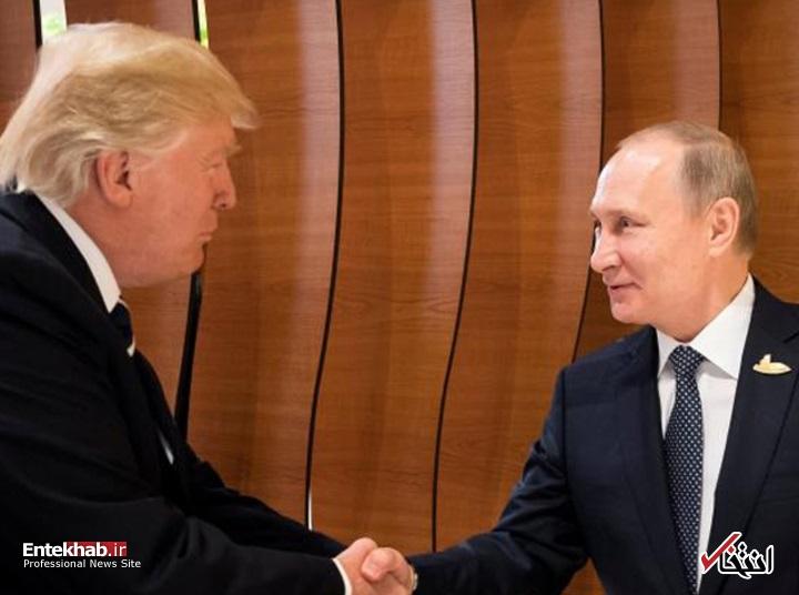 نشانه های توافق مسکو و واشنگتن بر سر خروج ایران از سوریه / آیا دمشق هم به این تفاهم میپیوندد؟