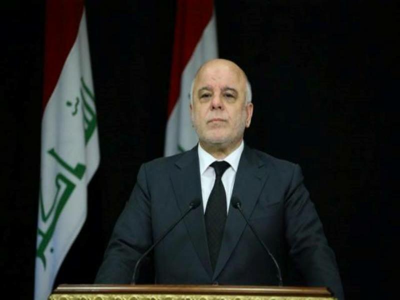 العبادی: عراق هرگز به عقب باز نخواهد گشت