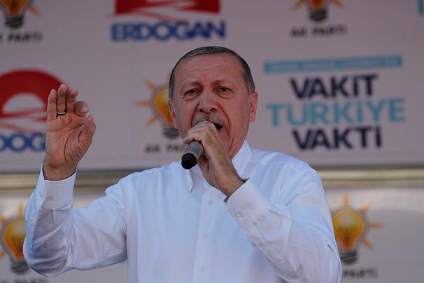 آنچه باید درباره انتخابات ترکیه و نظام سیاسی جدید این کشور بدانیم