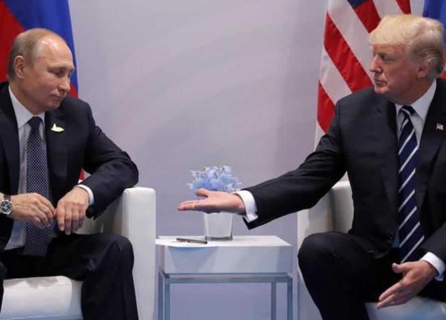 آیا پوتین درخواست ترامپ برای مقابله با ایران در سوریه را می پذیرد؟ / روسیه به دنبال تضعیف جایگاه ایران در میان رهبران حکومت سوریه است / چرا روس ها نمی توانند ایرانی ها را از سوریه بیرون کنند؟