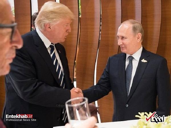 ترامپ قصد دارد سوریه را به پوتین واگذار کند اما به یک شرط: «عدم حضور ایران»