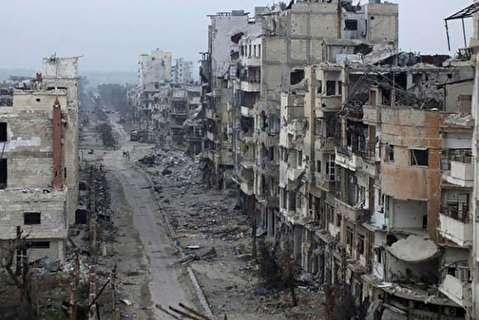 ادعای رسانه ترک: کنترل شهر حلب سوریه به ترکیه واگذار می شود