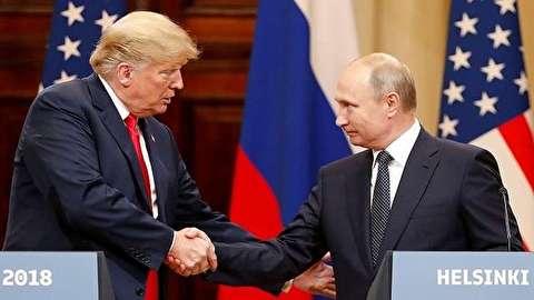 ترامپ: تلاشها برای دیدار دوم با پوتین در جریان است
