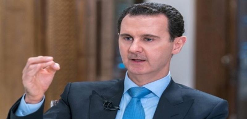 اسد: در صورت نیاز با قوه قهریه شمال سوریه را پس می گیریم