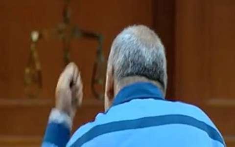 فیلم/ متهم اصلی پرونده ثامن الحجج: از مدیری بالاترین وثیقه اخذ شده/ او میخواست برای مردم فیلم بسازد