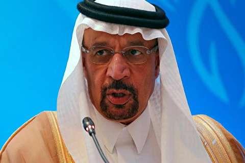 عربستان: مصرف کنندگان خیالشان از بابت وجود نفت راحت باشد / هر کاری که لازم باشد انجام میدهیم