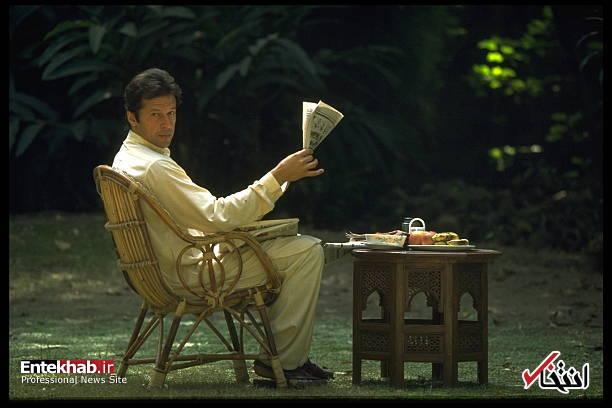 تصاویر : عمران خان