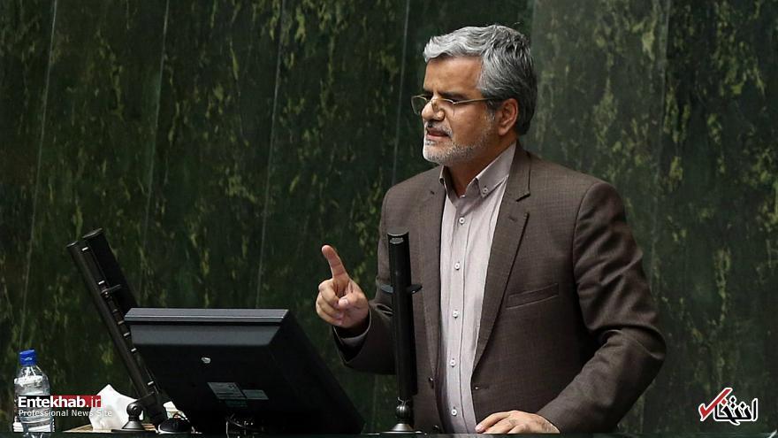 تشنج در مجلس در پی نطق محمود صادقی درباره حسابهای قوه قضاییه