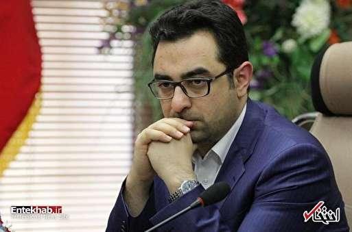 احمد عراقچی معاون ارزی بانک مرکزی بازداشت شد +فیلم
