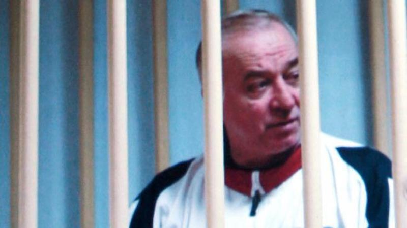 آمریکا روسیه را به اتهام استفاده از عامل اعصاب تحریم کرد