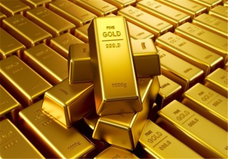 «طلا» پس از افتِ روز گذشته، ایست کرد