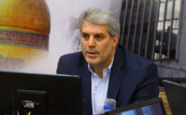 Image result for جانشین احمد عراقچي