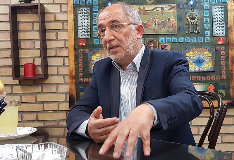 واکنش سردارعلایی به اظهارات محسن رضایی درباره گروگان گرفتن سربازان امریکایی درجنگ احتمالی با ایران