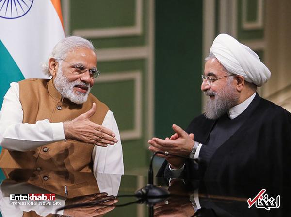 هند در دو راهی «حمایت از ایران و پذیرش مجازات آمریکا» یا «پایبندی به تحریم ها و خالی کردن میدان ایران به نفع چین»