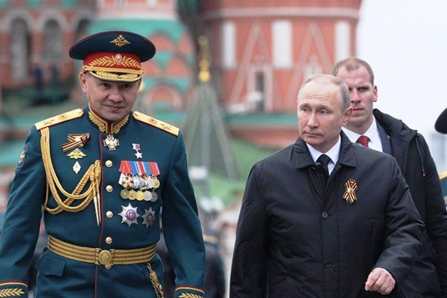 روسیه پایگاه مدرن نظامی در خزر ایجاد می کند