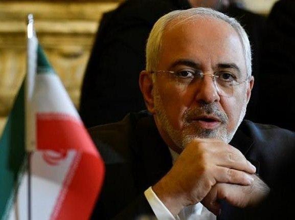 ظریف: تصور اشتباهی در بین برخی وجود دارد که سهم ایران در خزر ۵۰ درصد بوده یا هست