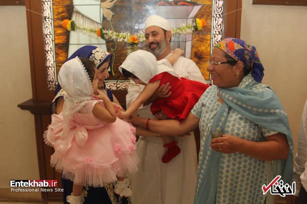 تصاویر : جشن سال نو پارسیان
